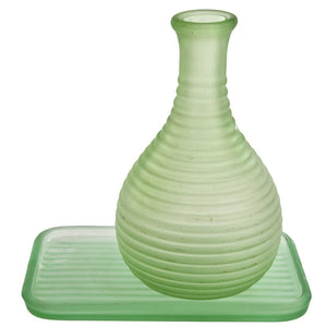 Frigidaire Glass Bottle And Tray