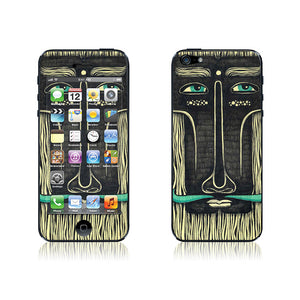 iPhone 5 Skin Cowek