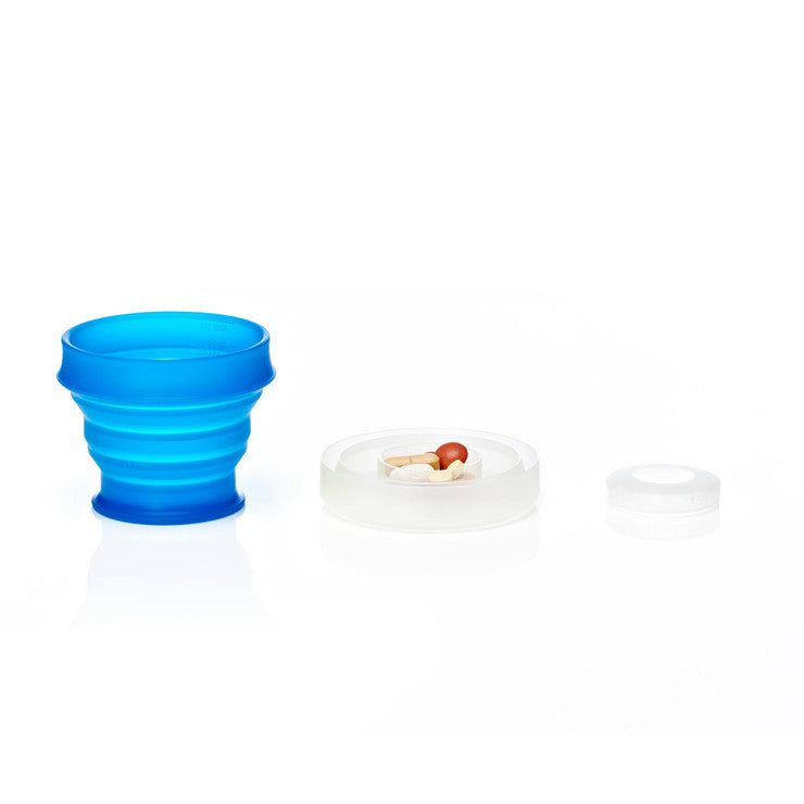 GoCup Small Blue 2 Pack