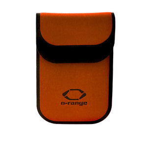 iPhone Cover Orange