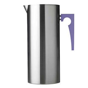 Jug With Ice Lip 2L Purple