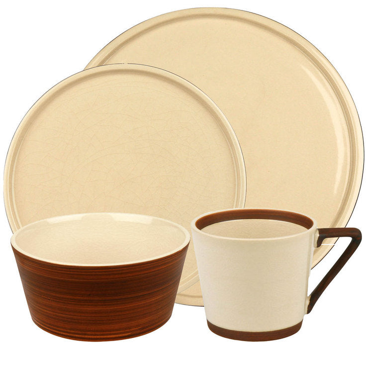 Moon Place Setting 16pc