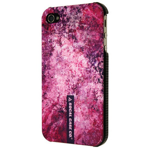 iPhone 4/4S Blizz Camo Wisteria