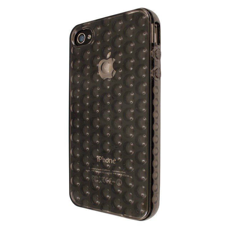 iPhone 4/4S Bubble Gum Smoky