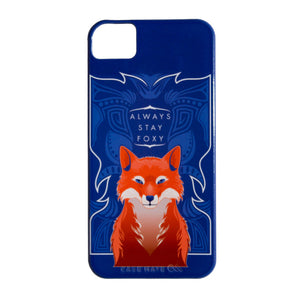 Always Foxy iPhone 5 Case