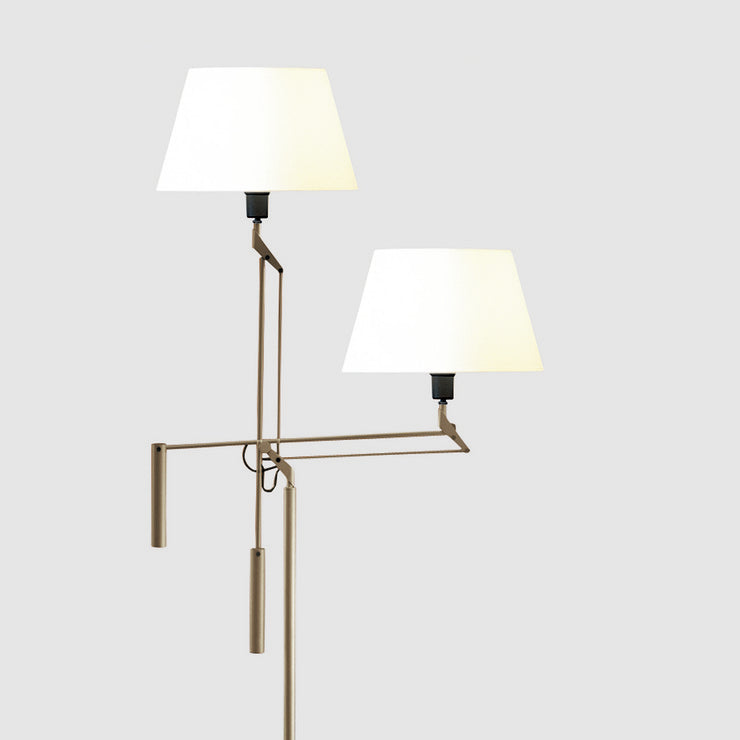 Galilea Table Lamp 37\ Metallic""