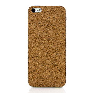 iPh5 Wood Series Wrap Cork