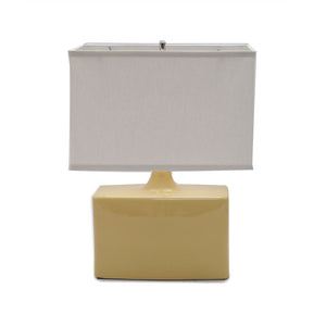 Park Avenue Lamp 16\ Yellow""