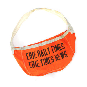 Erie Daily Newspaper Bag