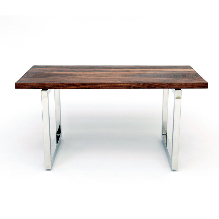 GAX Dining Table 60x30 Walnut