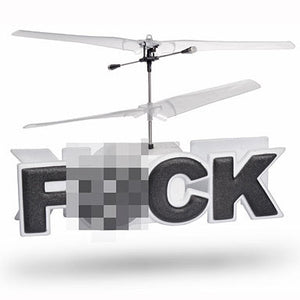 Flying F**ck Toy
