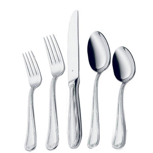 Crossband Place Setting 5 Piece