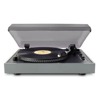Advance Turntable Gray