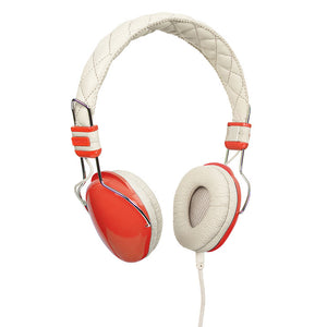 Amplitone Head Phones Orange