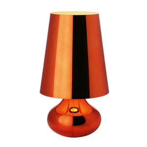 Cindy Lamp Orange