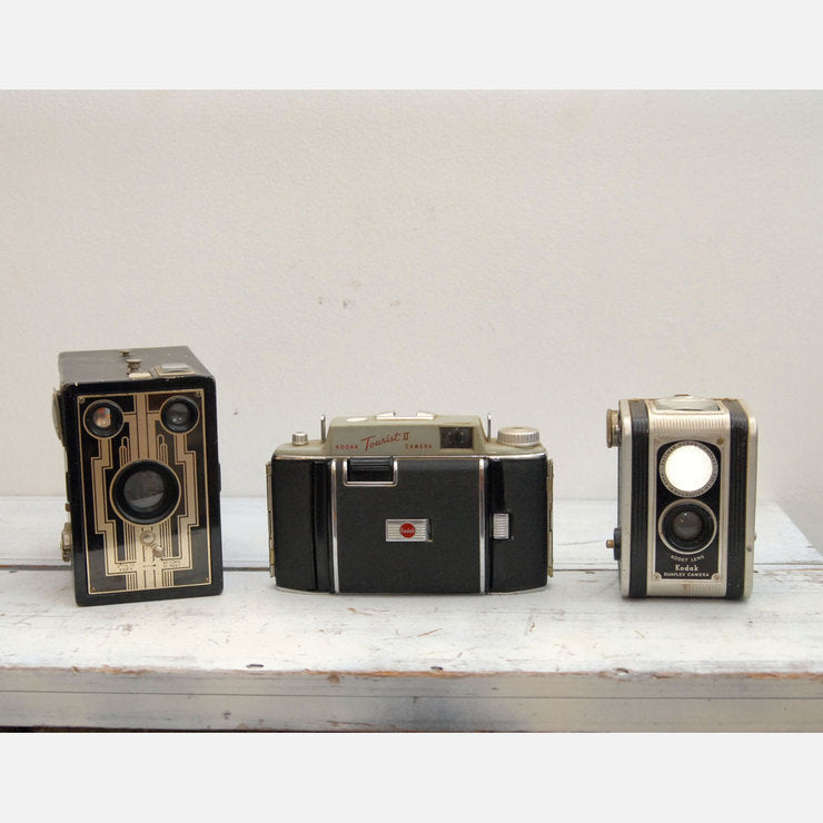 Kodak Camera Trio II