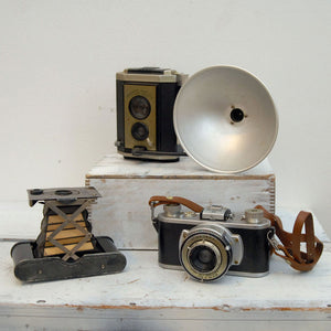 Kodak Camera Trio IV