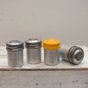 Film Canister Collection