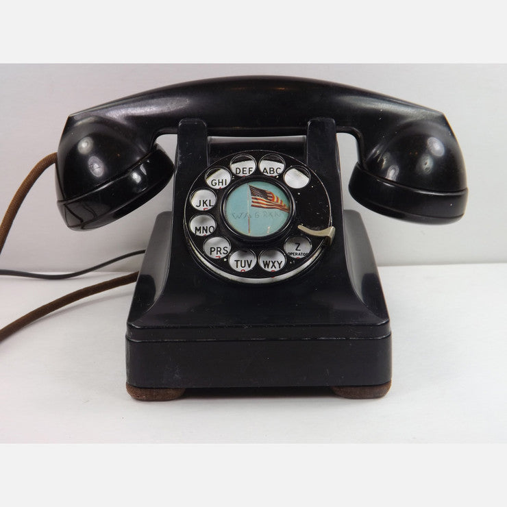 302 Lucy Desk Phone I