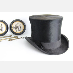 Antique Top Hat