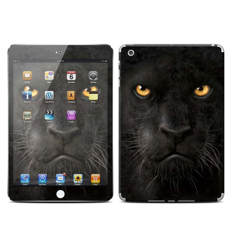 Panther iPad Mini Skin