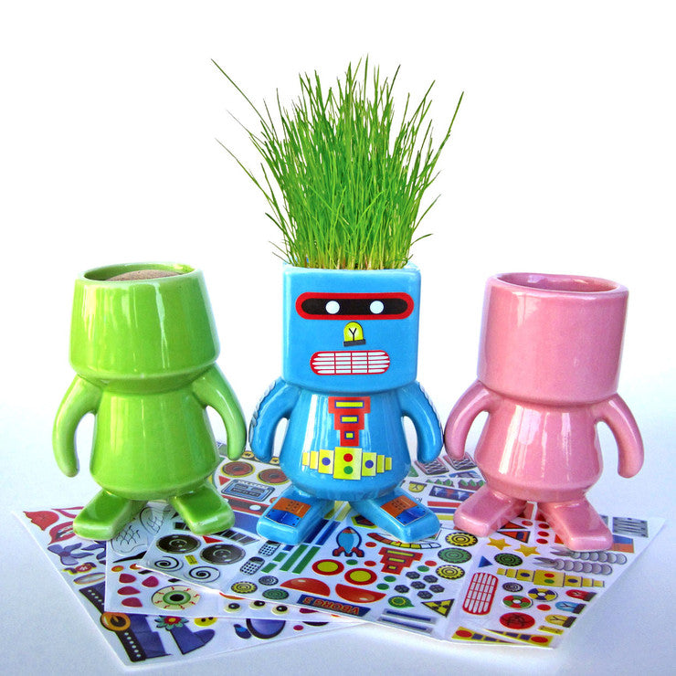 ItzaBot Set Of 3 Brights