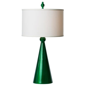 Jolly Pop Table Lamp Green