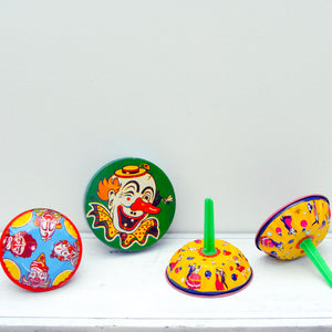 1960s New Year's Noisemakers III