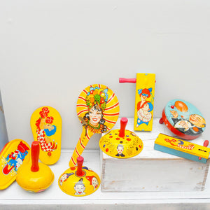 1950s New Year's Noisemakers I