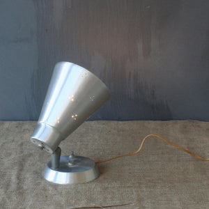 Aluminum Wall Sconce