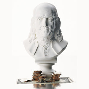 Benjamin Franklin Bank