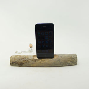 iPhone 4/4S Driftwood Dock #19