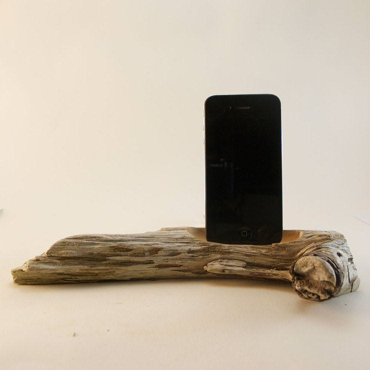 iPhone 4/4S Driftwood Dock #52