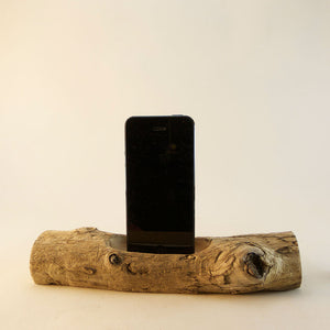 iPhone 5 Driftwood Dock #215