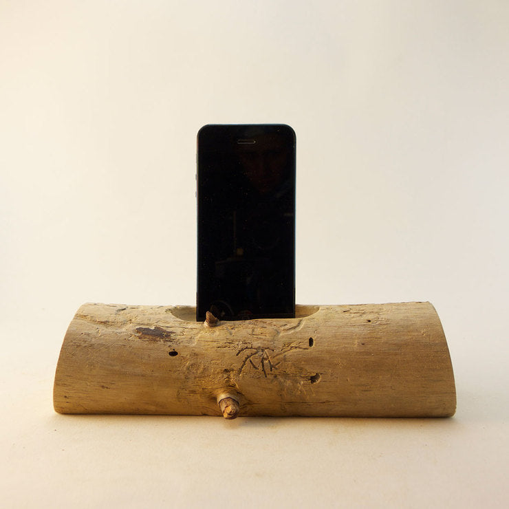 iPhone 5 Driftwood Dock #247