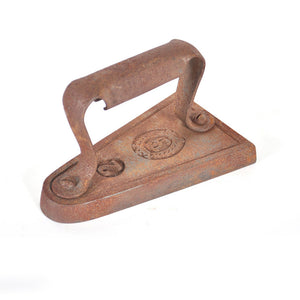 Antique Sad Iron I