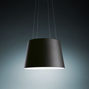 Aurea Lamp Black