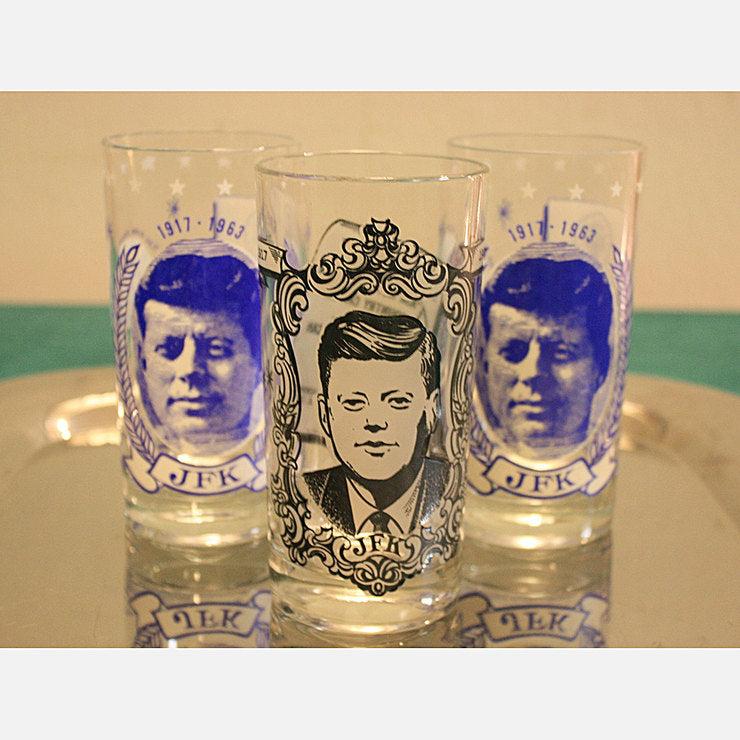 JFK Glasses