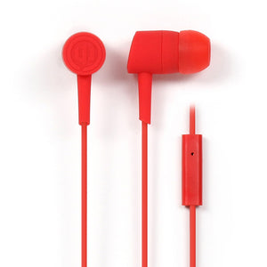 Mojo Earbuds Red
