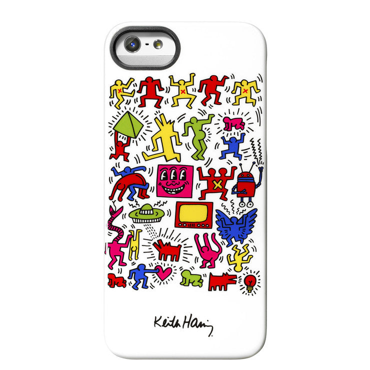 Collage iPhone 5 Case