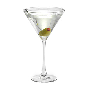 Bola Martini Glass Set Of 4