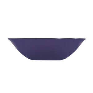 Arty Salad Bowl Purple 6Pk