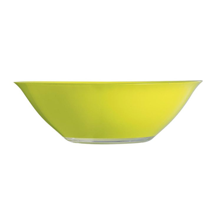 Fizz Serving Bowl Mint 2Pk