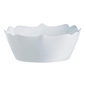 Authentic Serving Bowl Wht 2Pk