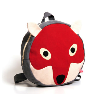 Backpack Morris Fox