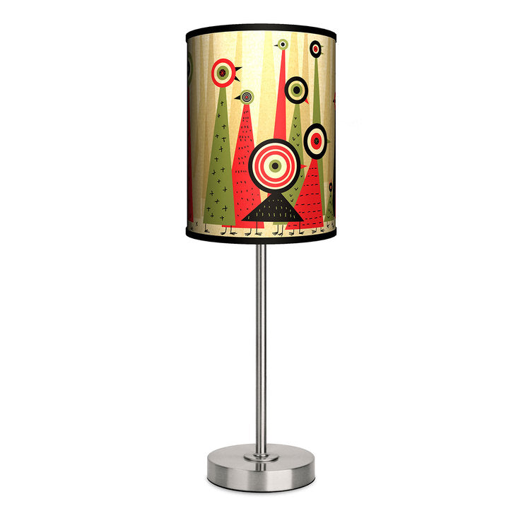 Birds II Lamp