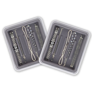 Jewelry Stax Small Pair III