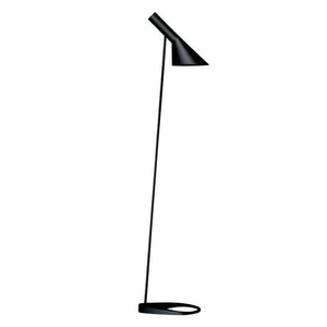 AJ Floor Lamp Black