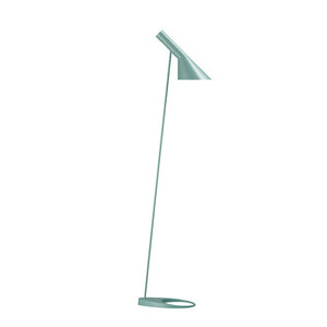AJ Floor Lamp Light Blue