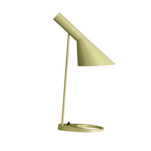 AJ Table Lamp Light Green